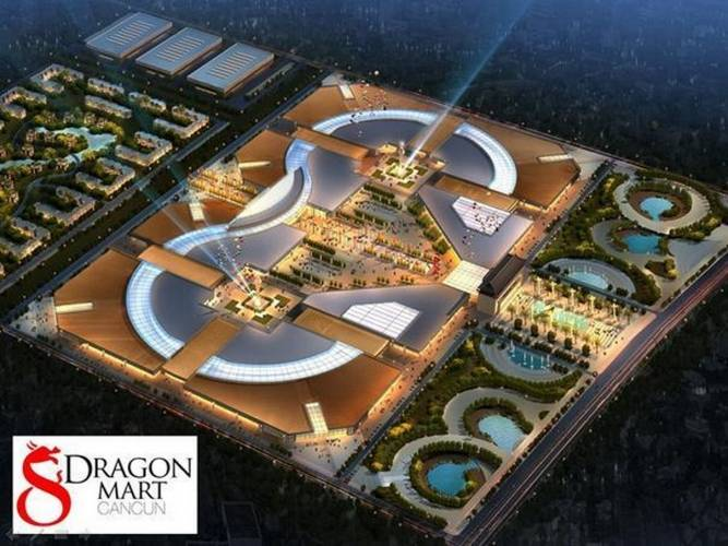Dragon mart no es caso cerrado ganaremos la batalla legal for Mueblerias en cancun mexico