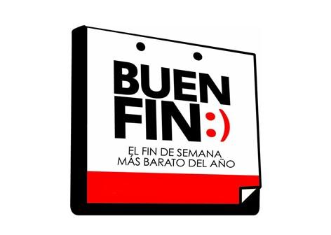Buen Fin 2016: 18 – 21 Noviembre