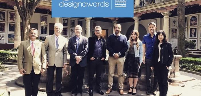 Presenta sus finalistas el concurso de diseño de muebles de AHEC