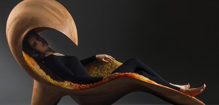 Impresión 3D;  Daría fruta de madera ?