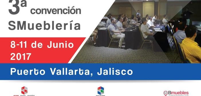 Preparan 3a Convención SMueblería en Puerto Vallarta