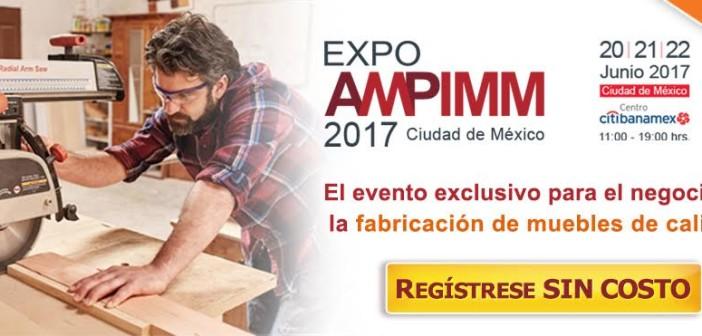Expo Ampimm 2017 con enfoque en capacitación