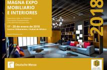 1. Magna Expo Mobiliario e Interiores 2018 (1)