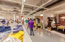 Ikea-store-