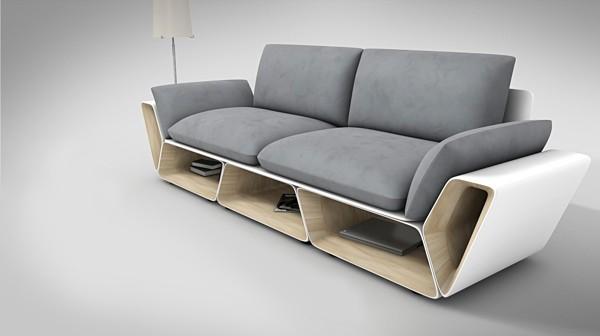 ¿Por qué USA es un objetivo para exportar muebles?