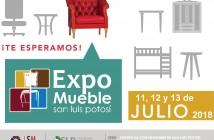 Banner SLP Expo 2018