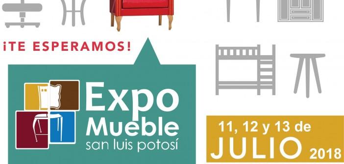 Será la 17ª Expo Mueble en San Luis Potosí