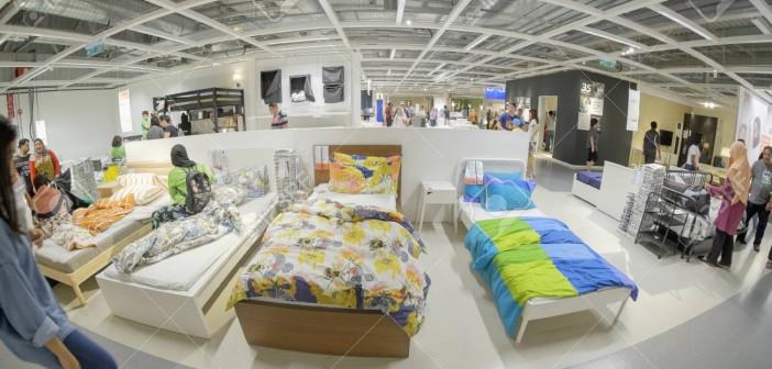 Ikea a la conquista de América Latina