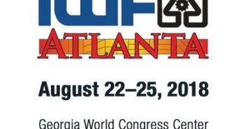 IWF del 22 al 25 de agosto y otras actividades en Atlanta