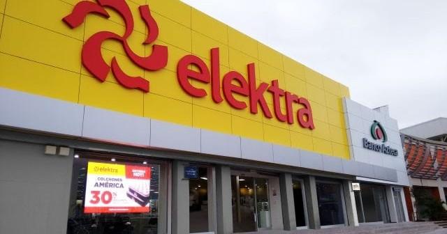 Elektra buscará que 1 de cada 5 ventas sean vía su  Marketplace
