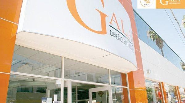 Gala abre sucursal en San Luis Potosí, es la tienda # 105