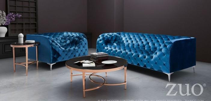 Zuo fabricará muebles tapizados en México, no en China