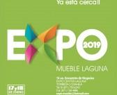 16ª Expo Mueble Laguna, será 17 y 18 enero 2019