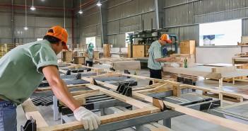 Vietnam es la nueva China para fabricar muebles