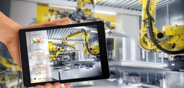 Industria 4.0: los beneficios para el fabricante de muebles