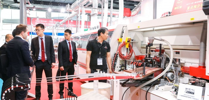 FMC China: fabricación de alta gama toma fuerza