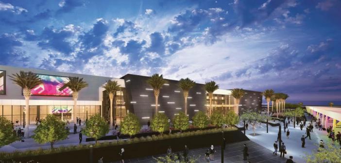 Preparan nuevo edificio para Las Vegas Market 2020