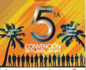5ta Convención SMUEBLERÍA