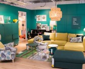 Otra idea de Ikea, rentar muebles