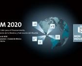 MEM 2020 del 22 al 24 de enero
