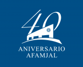 40 Años de éxito celebra AFAMJAL