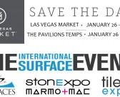 Oportunidades ampliadas en Las Vegas Market y el Evento Internacional de Superficies 2020
