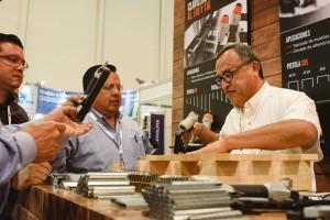 Magna Expo Mueblera Industrial 2017 foto 2
