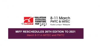 MIFF reprograma 26a edición hasta 2021