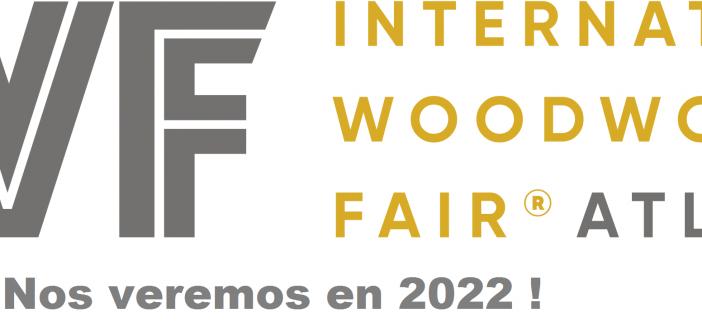 IWF Atlanta 2020 se cancela! próxima edición en 2022