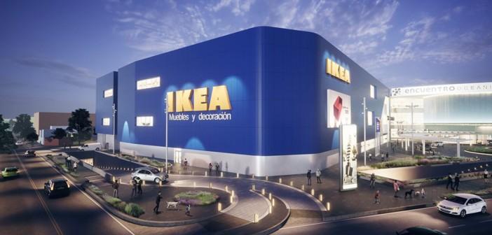 Incierta la fecha de apertura de Ikea en CdMx