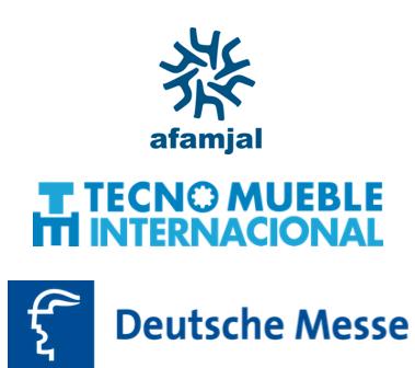 Afamjal-TecnoMuebleInternacional-Deutsche-Messe