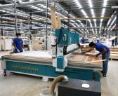 Llega de China, Woodgenix a México; fabrica gabinetes en 50 mil m2