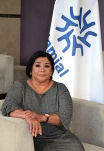 Teresa Calderon AFAMJAL