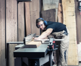 Gana nuevas máquinas para trabajar la madera con tu propio proyecto favorito