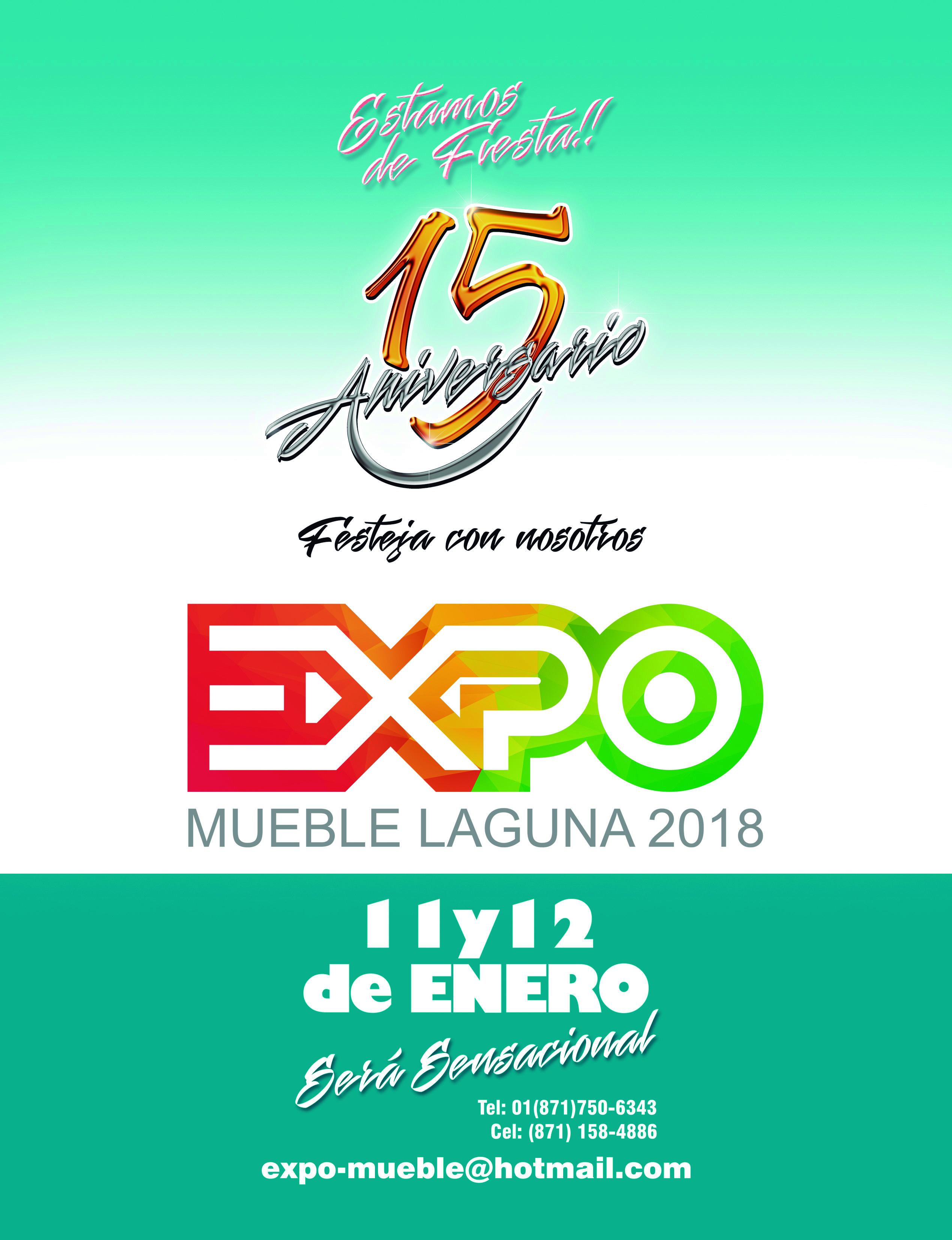 Es Semana De Expo Mueble Laguna  # Muebles Cautivo