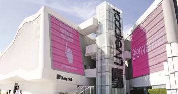 63APERLIV23...18 de febrero del 2014, Plaza Antea, Juriquilla, Queretaro...CLASE QUERETARO...clase...Inauguración de nueva tienda Liverpool...General...FOTO: Arturo Lopez.