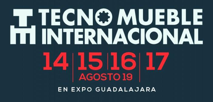 Expo Tecno Mueble 2019 sumará más de 200 empresas expositoras