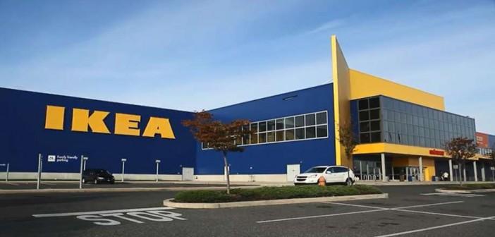 Expansión acelerada en México: Ikea