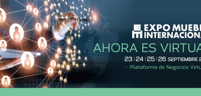Convoca 1,200 compradores versión digital de Expo Mueble Verano 2020