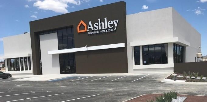 Ashley Saltillo