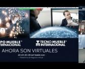 75% de empresas participantes en Expo Mueble Internacional y Tecno Mueble Internacional reportaron negocios