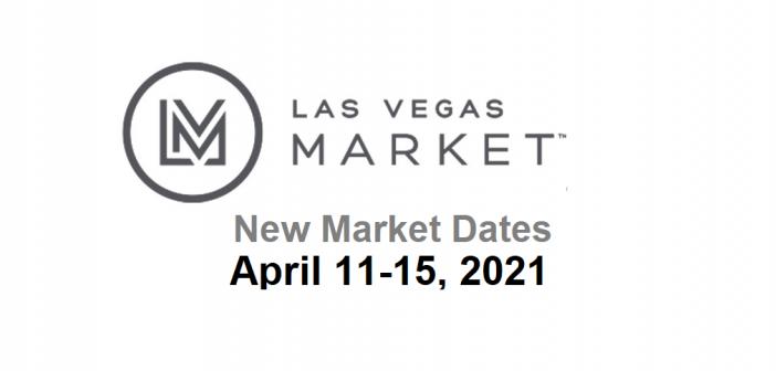 Las Vegas Market Invierno, nueva fecha; será del 11 al 15 de Abril 2021