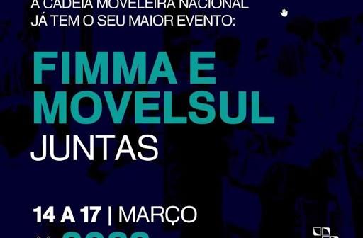 Movelsul y Fimma Brasil se unirán en 2022