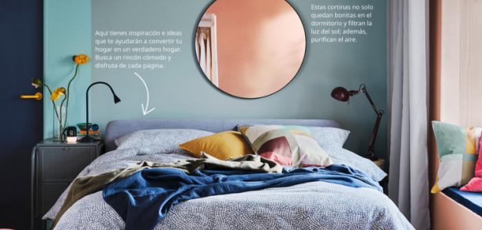 Covid frena a Ikea la impresión de su catálogo de muebles luego de 70 años