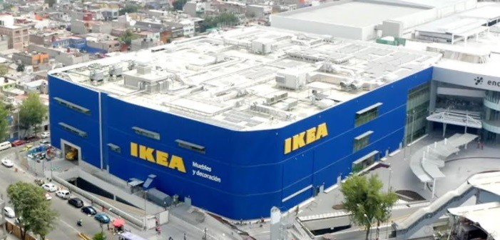 Ikea abre su primera tienda en CdMx; en breve será en Puebla